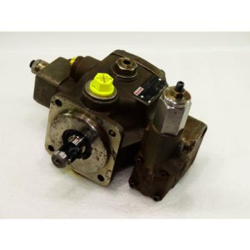 Rexroth Japan Australia Bosch PV7-1A/10-14RE01MC0-16  /  R900580381  /  hydraulic pump  Invoice