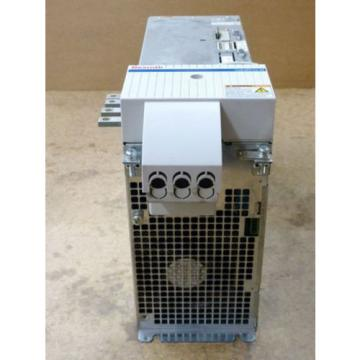 Rexroth France Mexico HMS01.1N-W0150-A-07-NNNN Indra Drive M Frequenzumrichter
