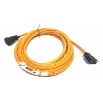 NEW Mexico Japan BOSCH REXROTH IKS0200 / 005.0  FEEDBACK CABLE R911287071/005.0 IKS02000050