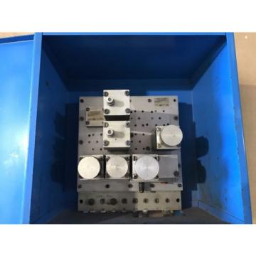 Logic China Greece Master Control Panel- American Standard/ Wabco / Rexroth