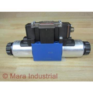 Rexroth Italy France Bosch R900245629 Valve 4WE6E62/EG24N9DK35L SO407 - New No Box