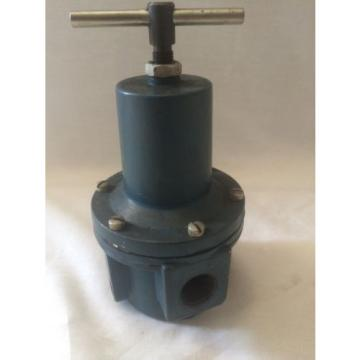 REXROTH Italy Greece P55122 RELAY VALVE MOD: 4S, 0-150, 250PSI