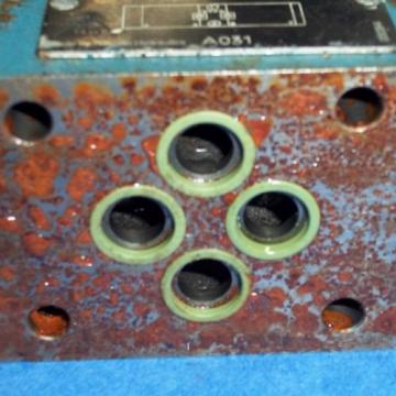 REXROTH Canada Egypt HYDRAULIC CHECK VALVE, Z2S 6-1-64/V