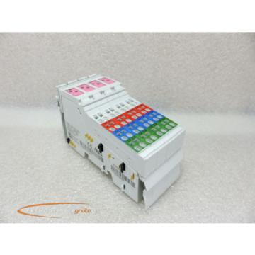 Rexroth Germany Japan Indramat R-IB IL 24 DO 8-2A Modul 289298 > ungebraucht! <