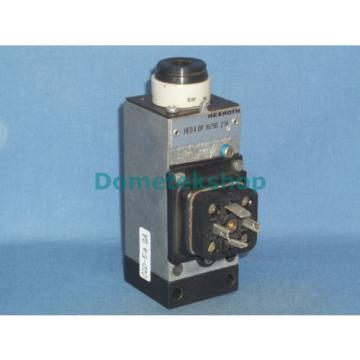 Rexroth USA Russia HED40P16/50Z14 Solenoid Valve