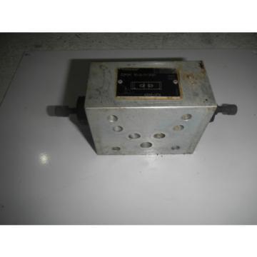 Rexroth Egypt Canada Z2FSK-10-2-11-2QV D05 Hydraulic Dual Flow Control Valve