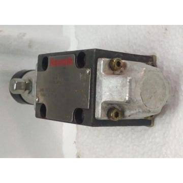 4WMD6D53/F Singapore Japan New Rexroth R900416029 Hydraulic  Directional spool valve Rotary Knob