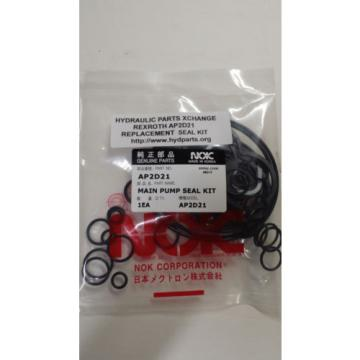 REPLACEMENT REXROTH AP2D21 SEAL KIT