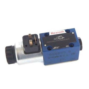 NEW Greece Korea REXROTH 4WE6D6X/EG24N9K4/V CONTROL VALVE R900021369 E 326