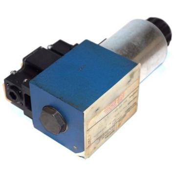 NEW Greece Italy REXROTH 4WE10D40/CG110N9DA HYDRAULIC VALVE
