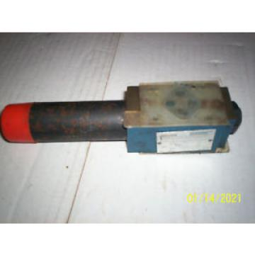 REXROTH India Australia ZDR 6 DP2-43-/25YM/12 HADRAULIC VALVE