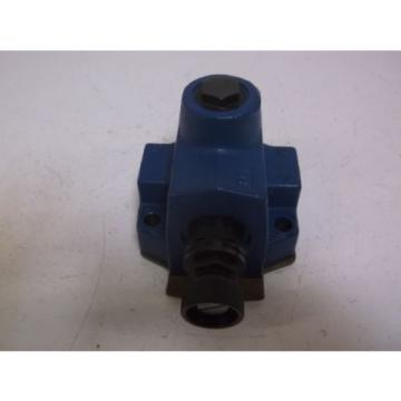REXROTH Canada Dutch DR 20-4-4X-/200Y HYDRAULIC PRESSURE RELIEF VALVE *NEW NO BOX*