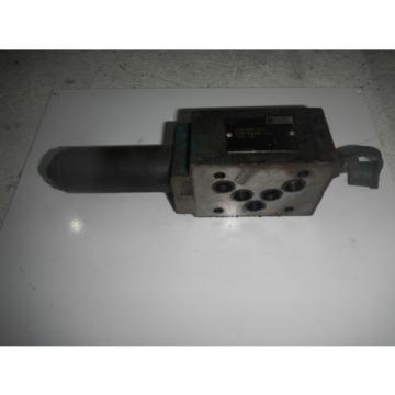 Rexroth India Greece ZDR10DA2-51/75Y/12 D05 Hydraulic Reducing Control Valve
