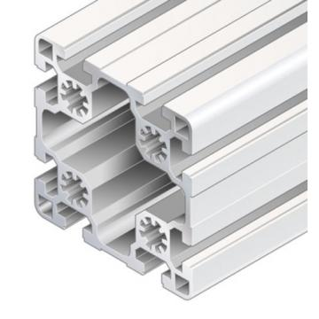 90 China Egypt x 90mm Aluminium Profile | 10mm Slot | Bosch Rexroth | Frames | Choose Length