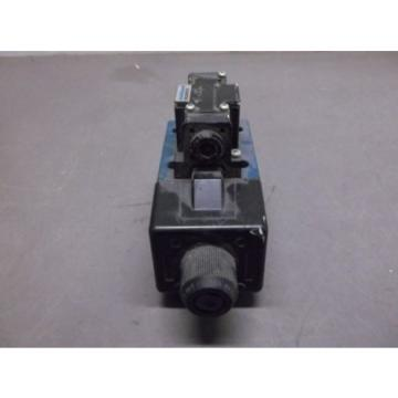 Rexroth France Egypt 4WE10C40/CW11ON9DA Hydraulic Valve