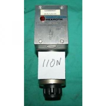 Rexroth Italy Egypt 3WE-10-B31 CG24N9DAL directional spool valve