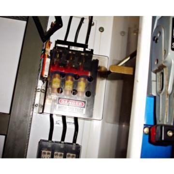 #SLS1D32 Singapore Canada Rexroth Hydraulic HPU Power Supply Unit 30HP  15246LR