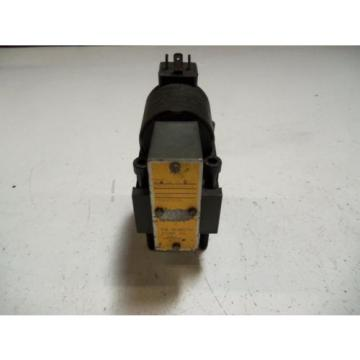 REXROTH Japan Egypt M-4SE10D20/630G24NZ4/V/5 CONTROL VALVE *USED*