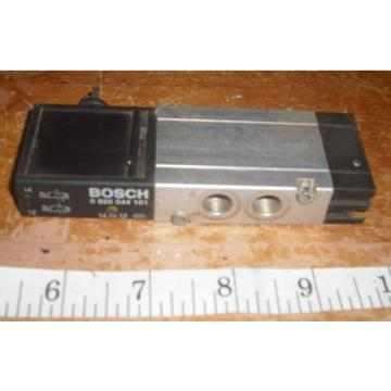 Bosch Canada Canada Rexroth 0 820 044 101  0820044101  DIRECTION CONTROL VALVE
