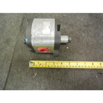 NEW Korea India REXROTH GEAR PUMP # F000510500 # 03W19-7361-P104617-148