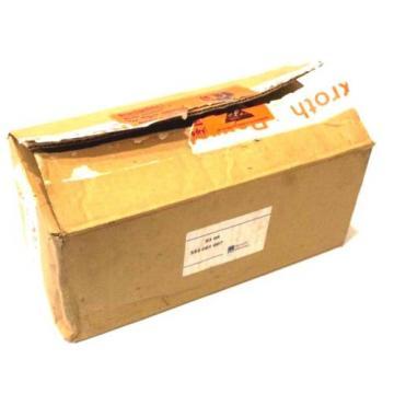 NEW Dutch Japan REXROTH 553 001 007 0 AIR VOLUME SENSOR 5530010070