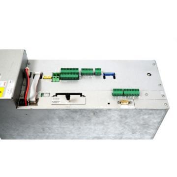 INDRAMAT Japan Singapore REXROTH BOSCH VMA-70CR-001-D 1070070783 SERVO DRIVE W/PM-VMA/000/0.42-D