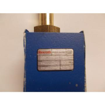 REXROTH USA china HYDRAULIC VALVE 320PZR 025 HGXL 800-V8.O-M R928025345 320 BAR G R9280369