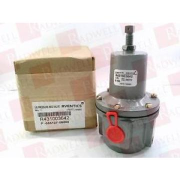 BOSCH Russia Dutch REXROTH R431003642 RQANS1