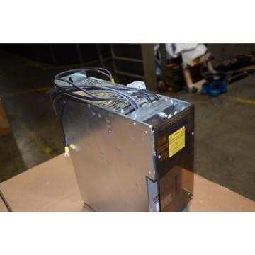 Indramat Egypt Japan Rexroth AC Servo Line Former NAM1.2-15 NAM 1.2-15 NAM-1.2-15 Controller