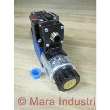 Rexroth Japan Egypt Bosch R978024163 Valve 4WE6Q62/EG24N9DK24L/62 - New No Box