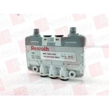 BOSCH Canada china REXROTH R422101043 RQANS1