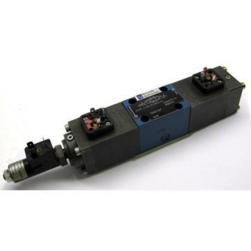 Rexroth Korea Canada 4WRE6E16-12/24K4/M Proportional Valve 4WRE 6 E16-12 24K4 M New