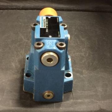 REXROTH China USA DR10-5-52/100Y/12 HYDRAULIC SERVO DIRECTIONAL VALVE PN# RR006808
