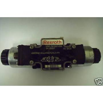 Rexroth Russia India 4 way Valve 4WE6W61/EG24N9DK24 L2=AN