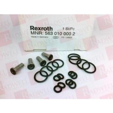 BOSCH Mexico Japan REXROTH 5630100002 RQANS1