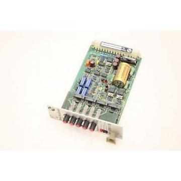 REXROTH France Japan VT 3006 S30 518/0582 PROP Verstärker Proportionalverstärker VT-3006-S30