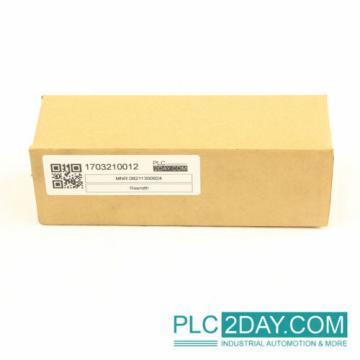 REXROTH USA Australia | MNR:08211300924 | NEU | NSFP | PLC2DAY
