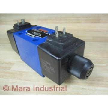 Rexroth Mexico Russia Bosch R900517315 Valve 4WE10H33/CW110N9K4 - New No Box