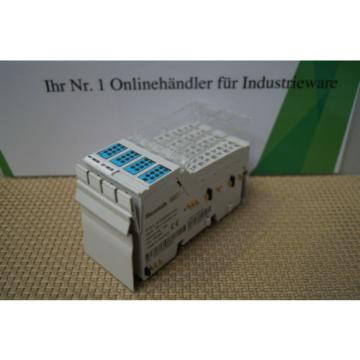 Rexroth Mexico Egypt R-IB IL 24 DI32/HD-PAC
