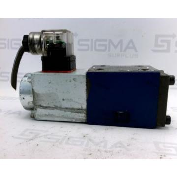Bosch France Russia Rexroth 0811403104  Hydraulic Proportional Directional Control Valve