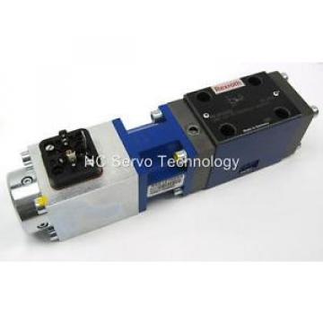 New Germany china Bosch 0811-402-058 Rexroth DRE6X/10/310MG24-8NZ4M Valve