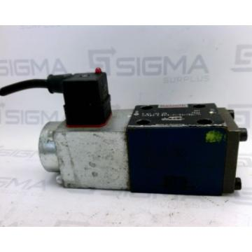 Bosch Dutch India Rexroth 0811403105  Hydraulic Proportional Directional Control Valve