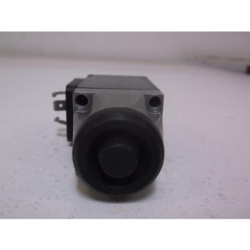 REXROTH Japan France WU35-4-A-223 HYDRAULIC SOLENOID COIL *USED*