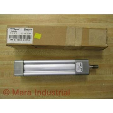 Rexroth Germany Canada Bosch Group TM-811000-03050 Cylinder (Pack of 3)