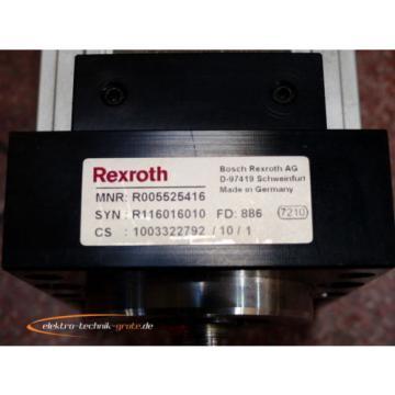 Rexroth Russia Italy MNR: R005525416 FD: 886 Linearantrieb, Verfahrensweg 840 mm