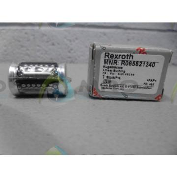 REXROTH Australia India R065821240 LINEAR BRUSHING *NEW IN BOX*