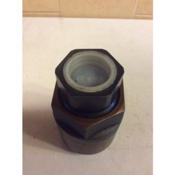 REXROTH Greece France THROTTLE CHECK VALVE MK30G1.3 NEW  R900423333