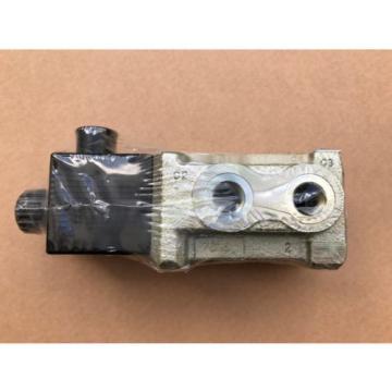 6/2 Greece Dutch Wegeventil Umschaltventil Hydraulik Ventil 12V LC Bosch Rexroth