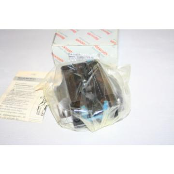 Rexroth Canada Italy Bosch Star R1651-723-10 Linear Runner Block Size 30 R165172310  * NEW *