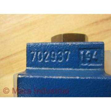 Rexroth China Greece Bosch R900407465 Valve Z2S 10B1-34/V - New No Box